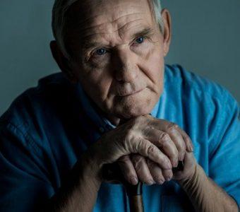 Запор в пожилом возрасте