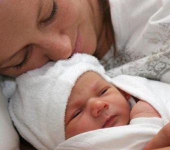 Запор после родов