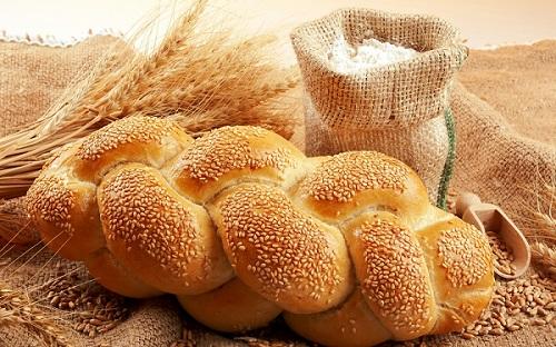 Хлебное изделие